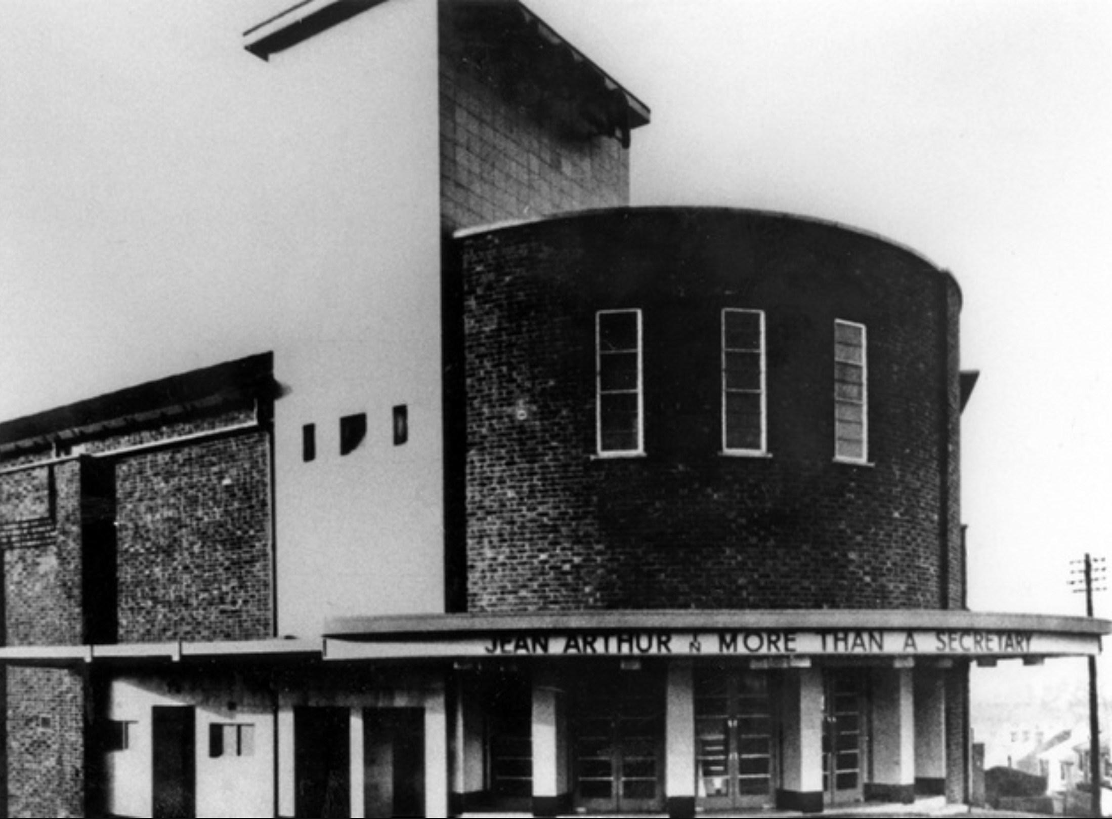 The Plaza Cinema, Handsworth