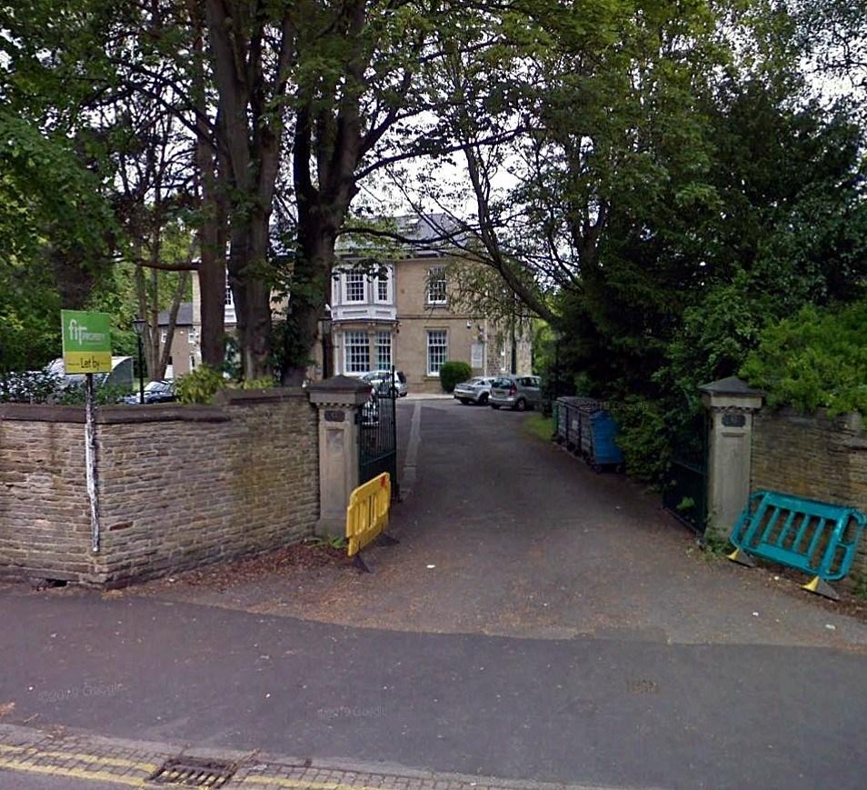 Oakfield House, No. 6, Broomhall Road. Former home of Henry Barnascone, Merchant,.jpg