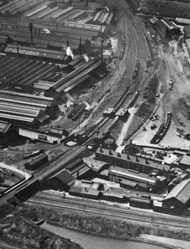 West Tinsley Station (1939).jpg