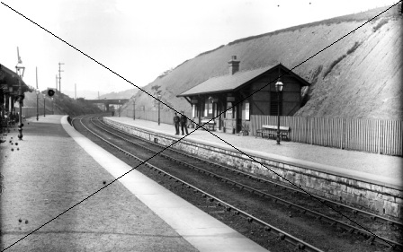 CAIMF795-Neepsend Railway Station, Sheffield, (titled 'New Station')-(O. 14-07-1888, C. 28-10-1940)-Circa.1888-(by Frederick Barber)-DL001.jpg