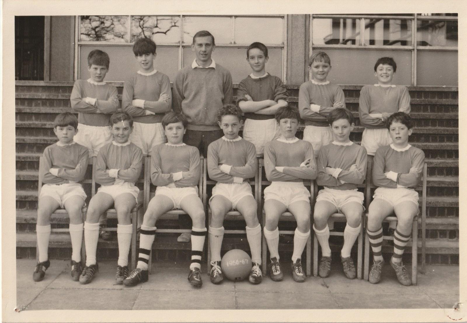 Tapton 1966-67. Football.jpg