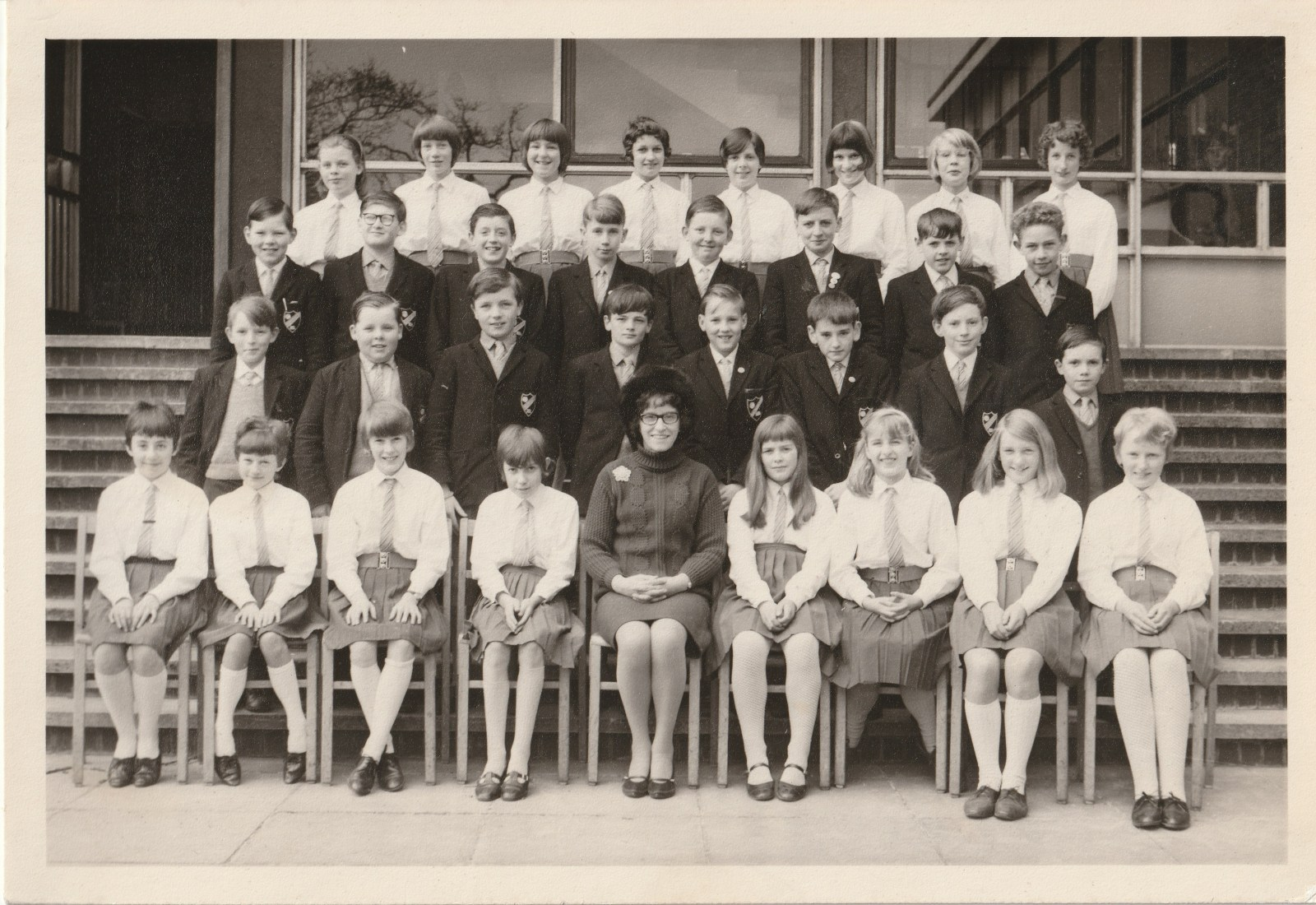 Tapton 1966-67 Class.jpg